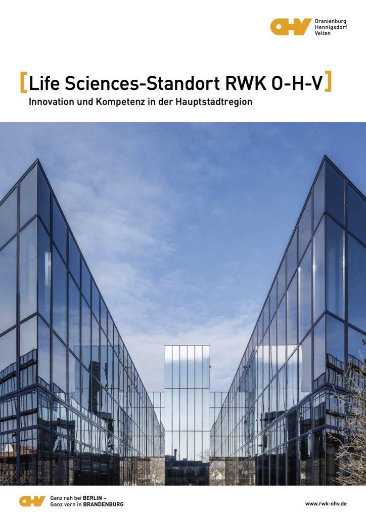 Standortexposé Life Sciences